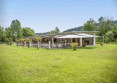Restaurant Lac Neuchatel